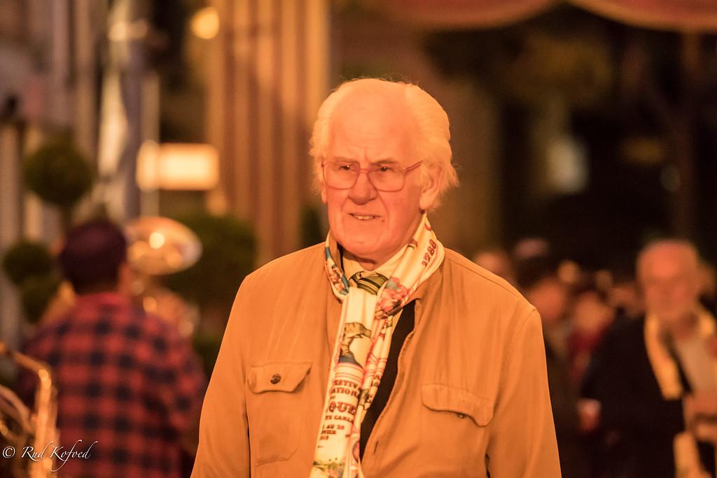 Cirkusagenten Jørgen Börsch har fulgt Monte-Carlo-festivalen gennem alle årene