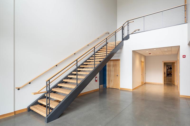 Dantrawl stair 2