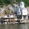 Church in the river