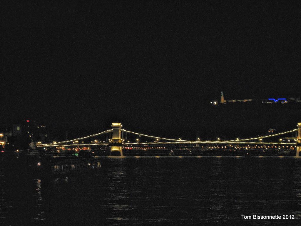 Chanin Bridge