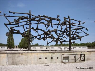 Memorial Sculpture