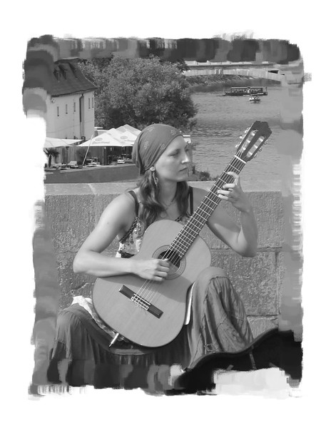 Music on the Charles