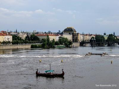 Vitava River