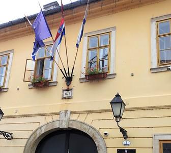 Osijek & Vukovar, Croatia