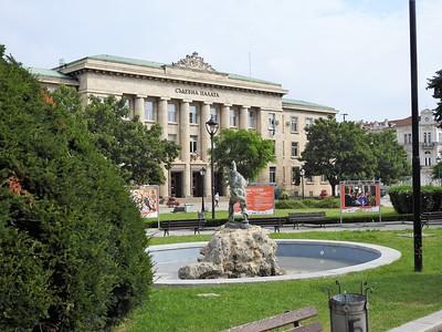 Russe, Bulgaria