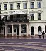Le Monde Restaurant, Historic District, Bratislava, Slovakia