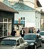 Shoppers, Main Street, Turnu Magurele, Romania