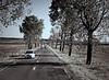 Fast Car, Highway #52, Alexandria, Romania