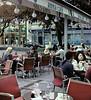 Cafe Anna, I, Downtown, Budapest, Hungary (Bronica 645)