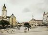 Main Plaza, I, Pecs, Hungary