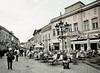 Restaurant, Town Square, Novi Sad, Serbia