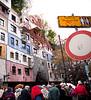 Apartment, I, Friedensreich Hundertwasser, Vienna, Austria (Bronica 645)