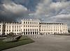 Back, II, Schonbrunn Palace, Vienna, Austria (Bronica 645)