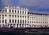 Back, I, Schronbrunn Palace, Vienna, Austria (Bronica 645)