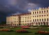 Back, IV, Schonbrunn Palace, Vienna, Austria