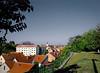 Overview, Hilltop, Vukovar, Croatia