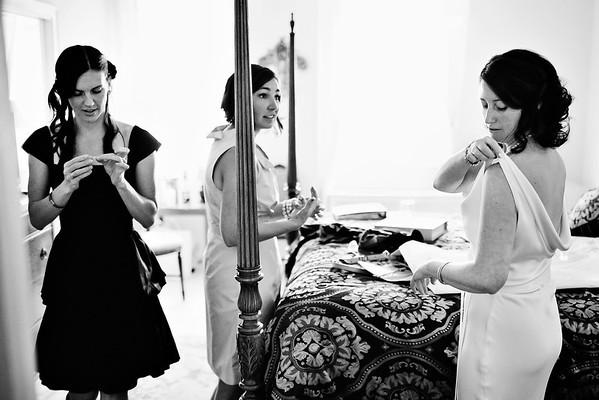 Danya's wedding - Crissman, Oct 2010