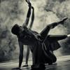Aves en Vuelo II - de Rituales / Compañía Danza Contemporánea de Rafael Carlín  <br /> - Frank Esqueda, bailarín