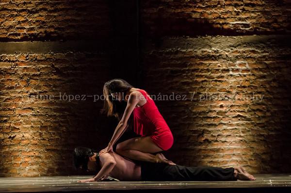 Rituales / compañía Danza Contemporánea