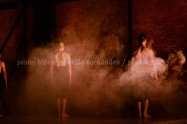 Rituales / Compañía Danza Contemporánea R. Carlín