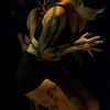 Oximorón - Danza - Light Pinting - Body Painting<br /> Oximorón - Danza - Light Pinting - Body Painting