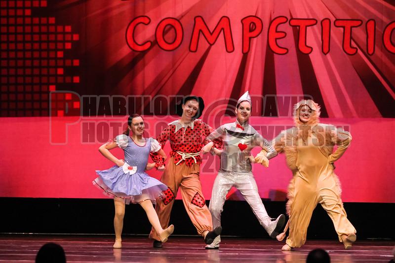 Danza Regional  Dance Competition Boca Raton    - 2016- DCEIMG-7150