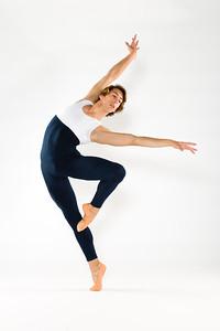Sesión para Sansha con Ballet Nacional Sodre
