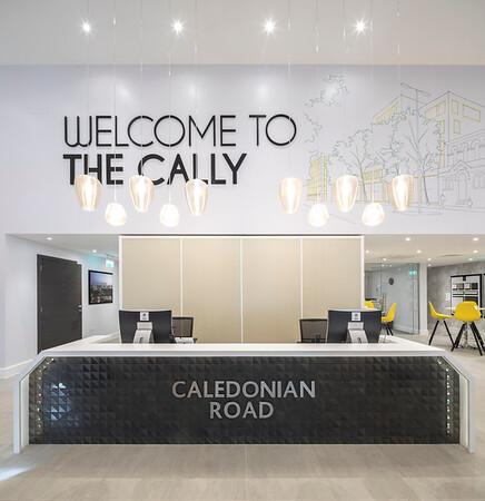 Caledonian MS 003