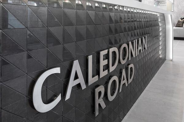 Caledonian MS 013