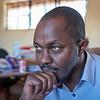 Principal Mr. Charles Mbuto