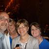 Selfie - Me, Kathy, Polly, Eileen