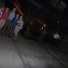 Kathy, Margaret, Me, Eileen, Lorie, maitre de