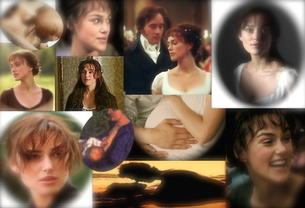 endless dreams of Elizabeth Bennet