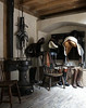 Tack room- Netherfield stables