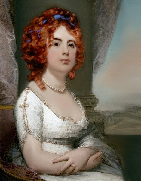 Caroline Bingley, Countess of Blaisdale