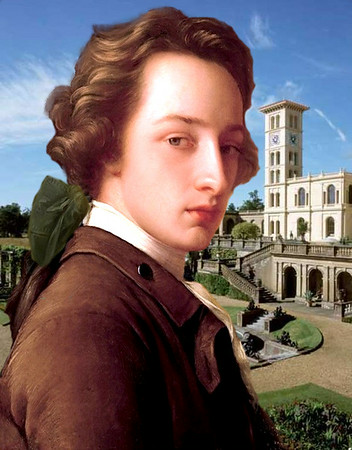 Oliver, Marquess of Fotherby