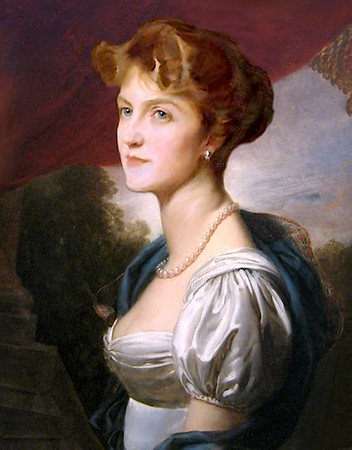 Madeline, Countess of Matlock