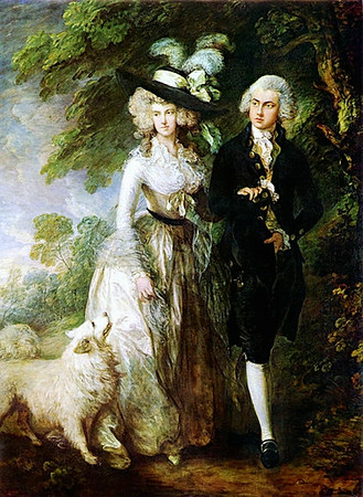 Earl & Countess of Matlock