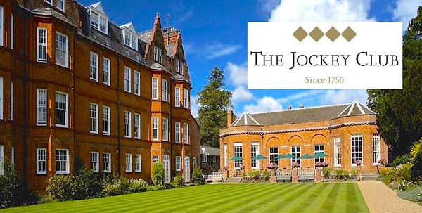 The Jockey Club in Newmarket