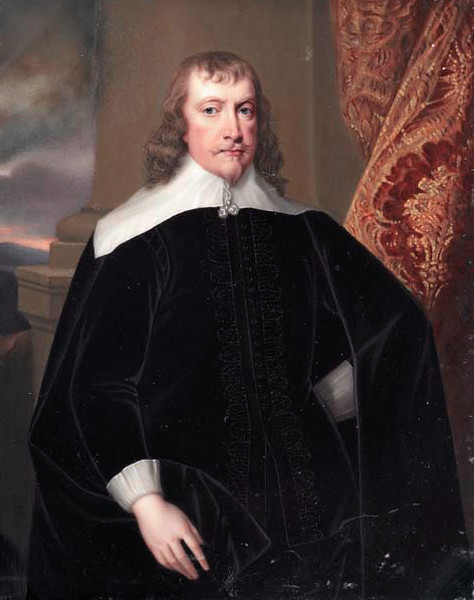 4th Earl of Bedford, creator of Covent Garden