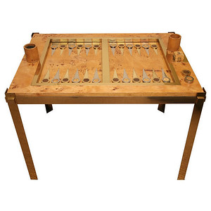 backgammon ...