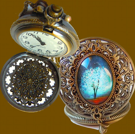 pocketwatch (gift #9)