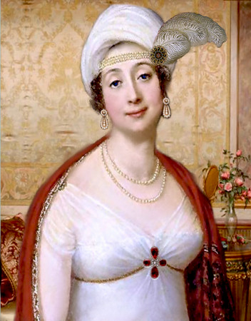 Marchioness of Warrow
