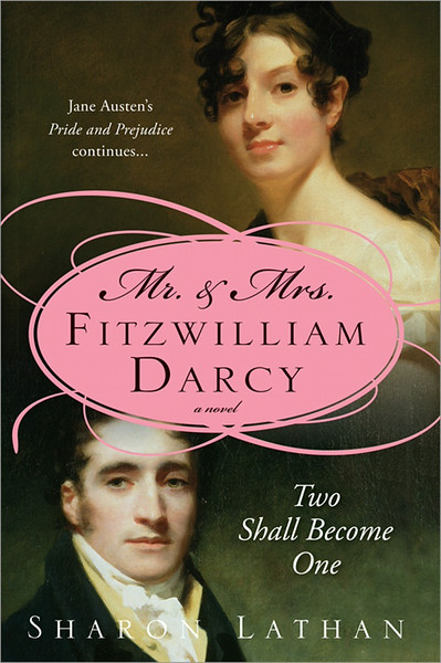 Mr & Mrs Fitzwilliam Darcy
