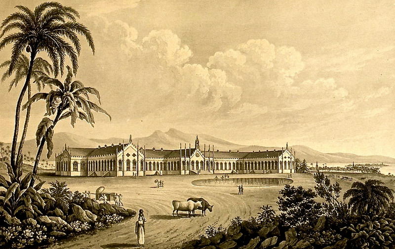 Calcutta Native Hospital