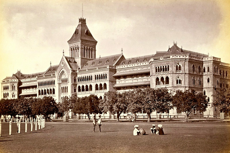 Bombay Government House