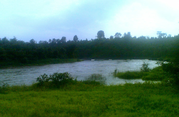 Ullhas River