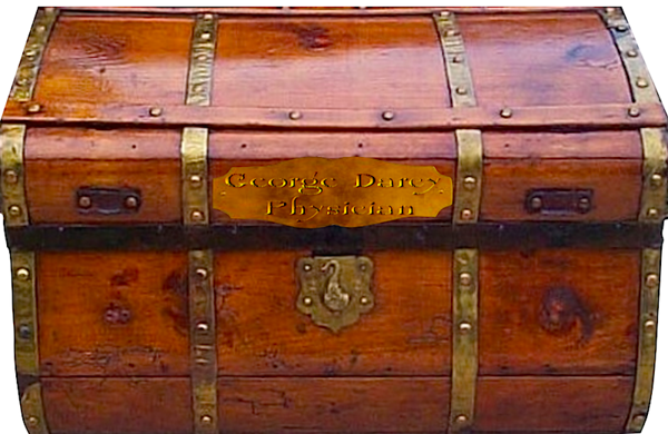 George's trunk