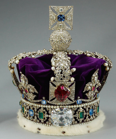 Imperial Crown
