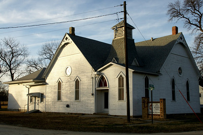 Methodist Church in Ionia